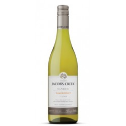 Case Jacobs Creek Chardonnay