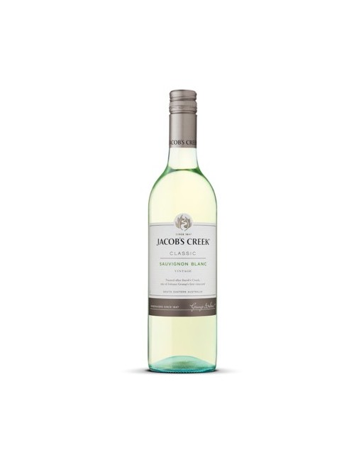 Jacobs Creek Sav Blanc Chardonnay - 75cl