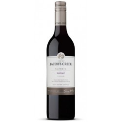Case Jacobs Creek Shiraz