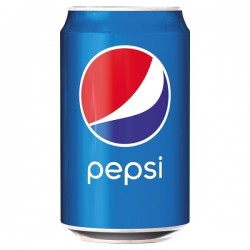 330ml Pepsi Cans