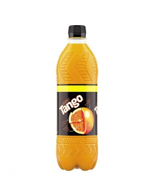 Tango Orange 600ml Pet