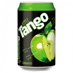 Tango Apple Cans - 330ml