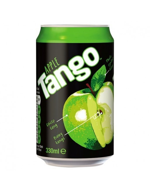 Tango Apple Cans 330ml