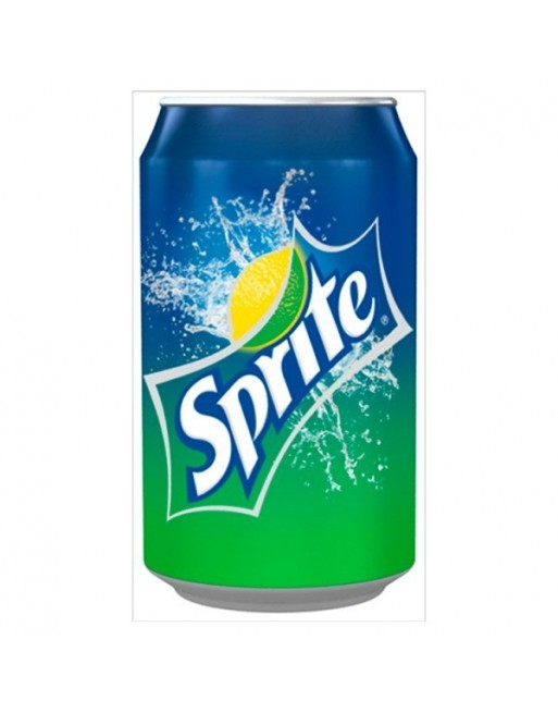 Sprite Cans 330ml