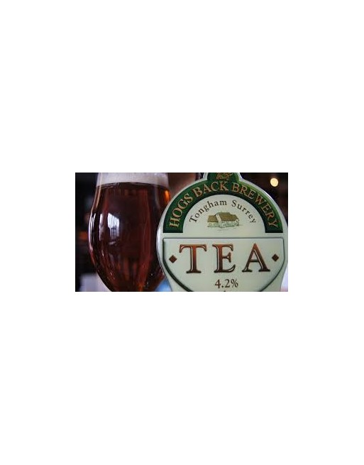 Hogs Back T.E.A 9 Gallon Cask