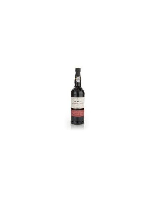 75cl Dow's Fine Ruby Port