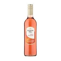 Case Blossom Hill White Zinfandel