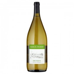 Case Marcel Hubert Dry White 1.5Ltr