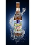 650ml Goa Beer