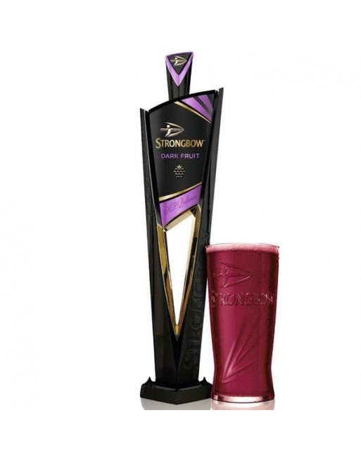 11 Gallon Strongbow Dark Fruit