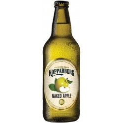 500ml Koppaberg Naked Apple