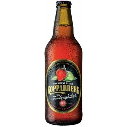 500ml Koppaberg Strawberry & Lime