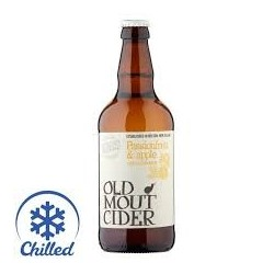 500ml Old Mout Cider