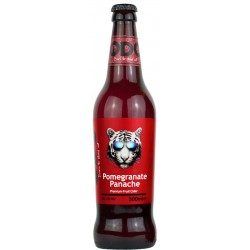500ml ODC Pomegrante Panache