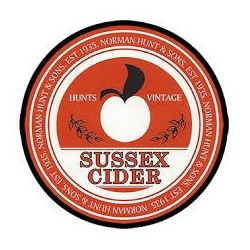 750ml Sussex Cider