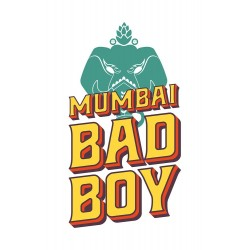 500ml Mumbai Bad Boy