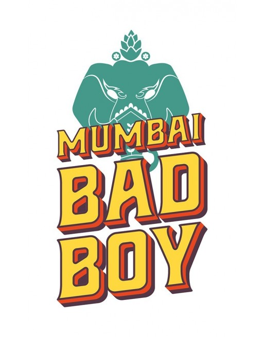 330ml Mumbai Bad Boy