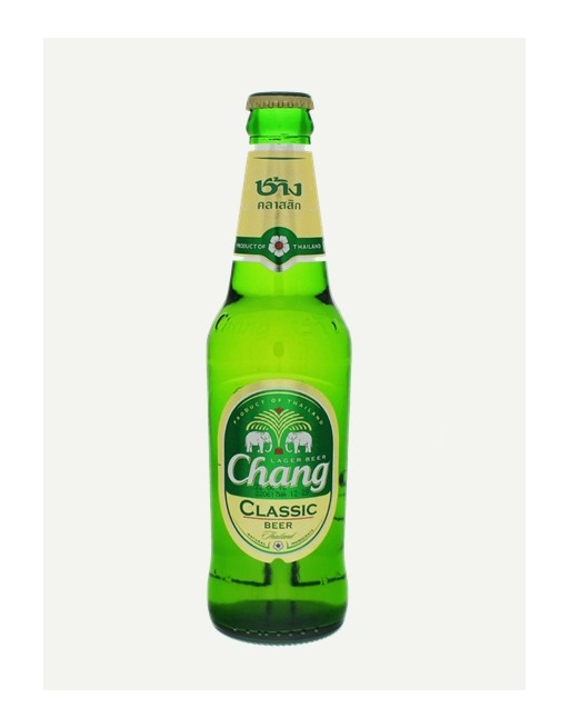 320ml Chang Beer