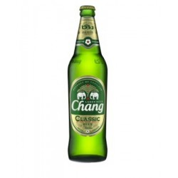 620ml Chang Beer