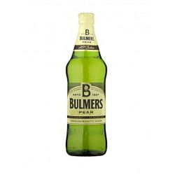 568ml Bulmers Pear