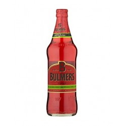 568ml Bulmers Crushed Red Berries & Lime