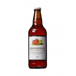 500ml Rekorderlig Strawberry & Lime