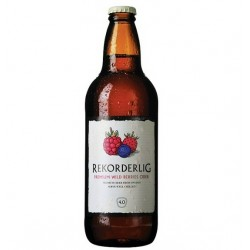 500ml Rekorderlig Wild Berries
