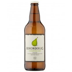 500ml Rekorderlig Pear