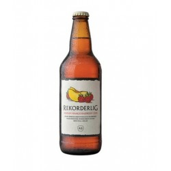500ml Rekorderlig Mango & Raspberry
