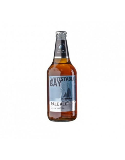 500ml Whitstable Bay Pale Ale