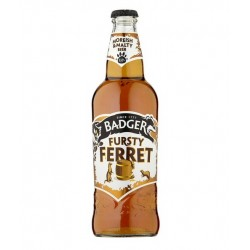 500ml Badger Fursty Ferret