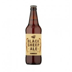 500ml Black Sheep Ale