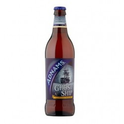 500ml Adnams Ghost Ship
